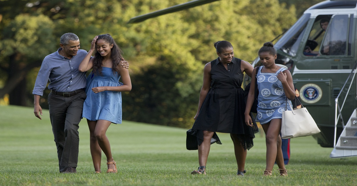 The Obamas are now permanent Washington, D.C., residents after purchasing a home