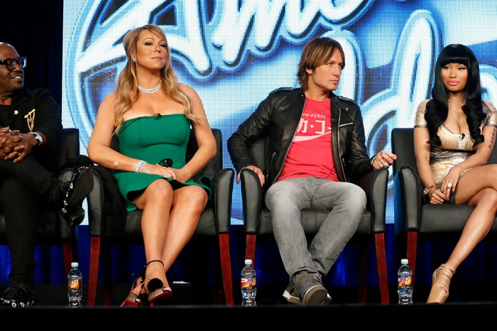 "Keith Urban addresses question of joining the ""American Idol"" reboot"