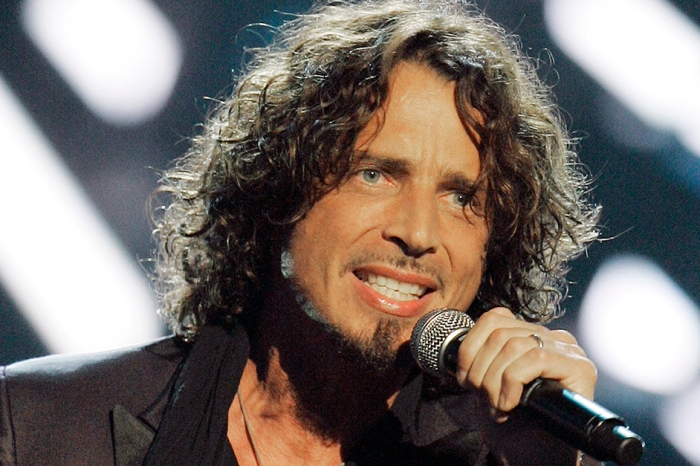 Chris Cornell's fans are outraged after a publication shared the gruesome photos from the scene of his suicide