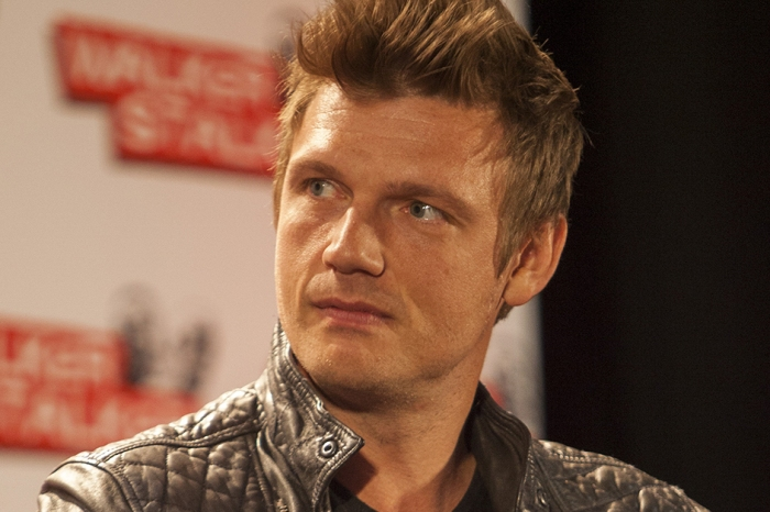 """Backstreet Boys member Nick Carter is """"heartbroken"""" to share the news of a sudden death in his family"""