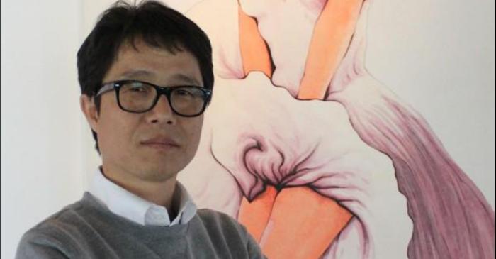 A former North Korean propaganda artist makes a chilling prediction about the future