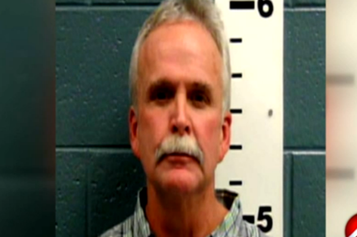 A former chemistry teacher is going to prison after he used his talents for some outlaw activities
