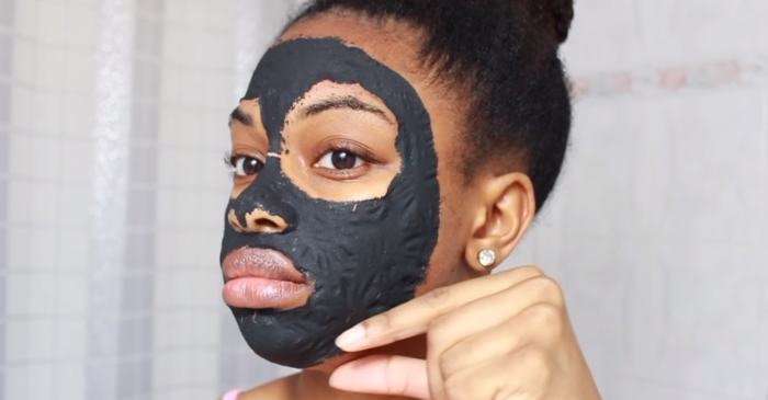 This 2-ingredient mask is magic at getting blackheads out, but you'll never guess why