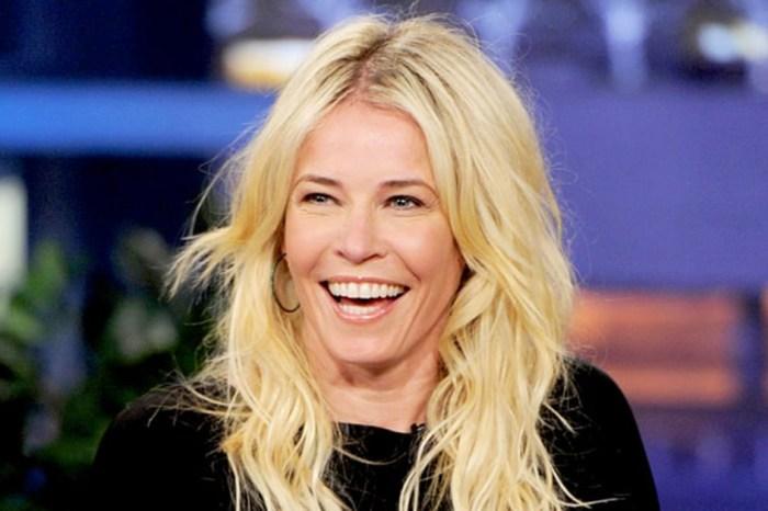 Chelsea Handler makes her own edits to the infamous Steve Harvey memo