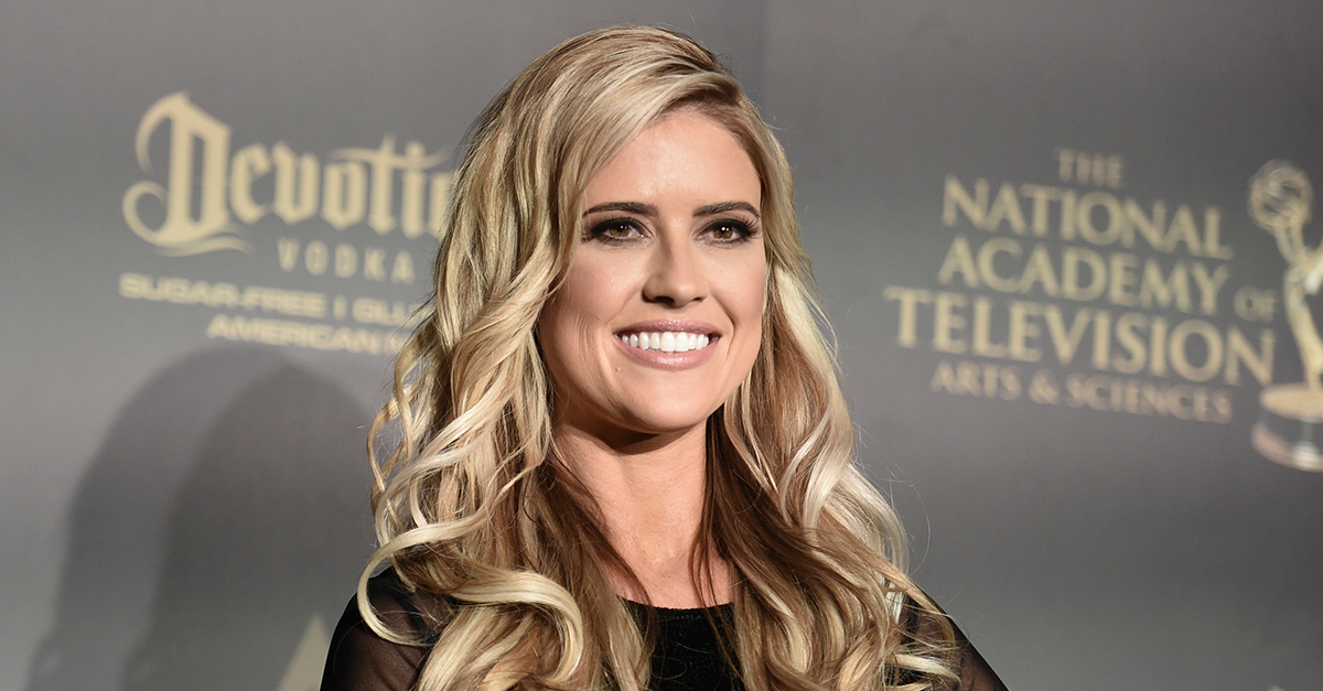 Christina El Moussa splits from her new boyfriend as he enters rehab