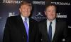 Donald Trump & Piers Morgan