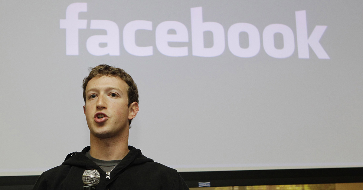 Teen shot to death was among the selected who met Mark Zuckerberg earlier this year