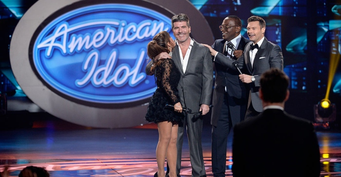 "Another famed musician might be joining the judges' panel on ""American Idol,"" if producers of the show get their way"