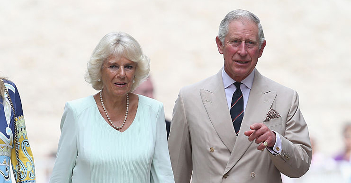 Duchess Camilla is opening up about the intense scrutiny she faced after having an affair with Prince Charles