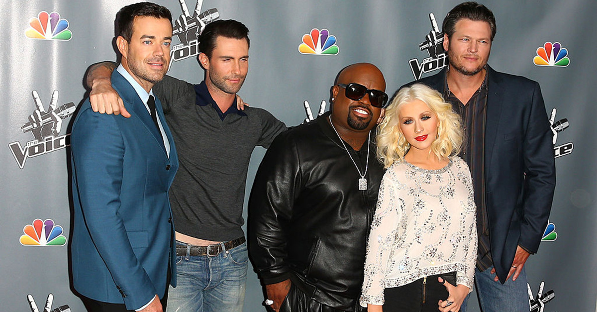 """Get excited """"The Voice"""" fans because a new coach is headed to season 13"""