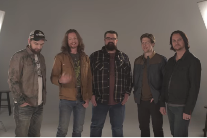 Home Free amazes again with this a cappella ode to dads