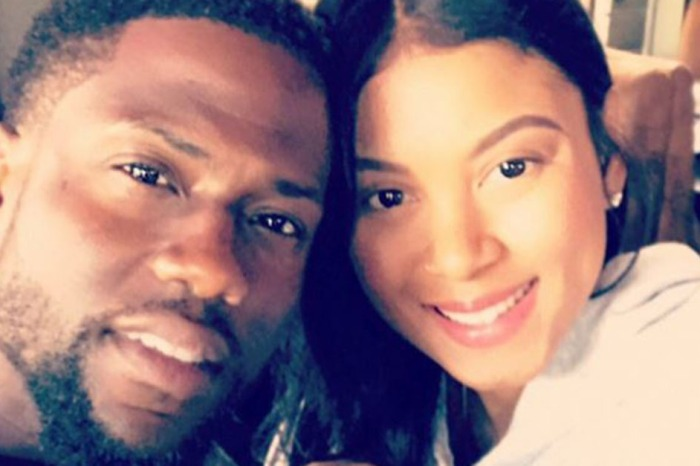 Newlyweds Kevin Hart and Eniko Parris just made a big announcement about their family