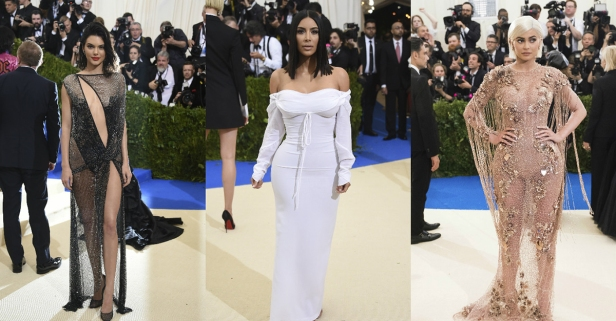 The 2017 Met Gala was fashion snooze-fest but these celebrity looks really left us scratching our heads