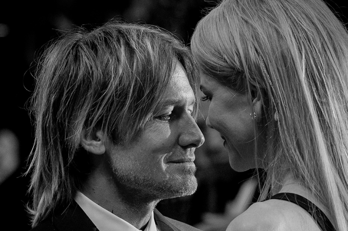 Keith Urban brings wife Nicole Kidman to tears during this heartwarming red carpet moment
