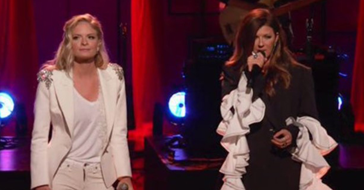 """Little Big Town joins forces with this top four singer on the """"The Voice"""" finale"""