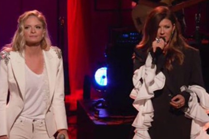 "Little Big Town joins forces with this top four singer on the ""The Voice"" finale"