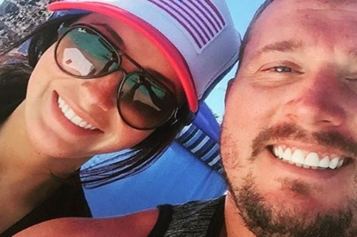 Bristol Palin Meyer and Dakota Meyer are celebrating a very special occasion with an Instagram lovefest