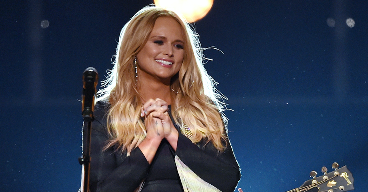 Miranda Lambert is teaming with an old friend for an exciting new project