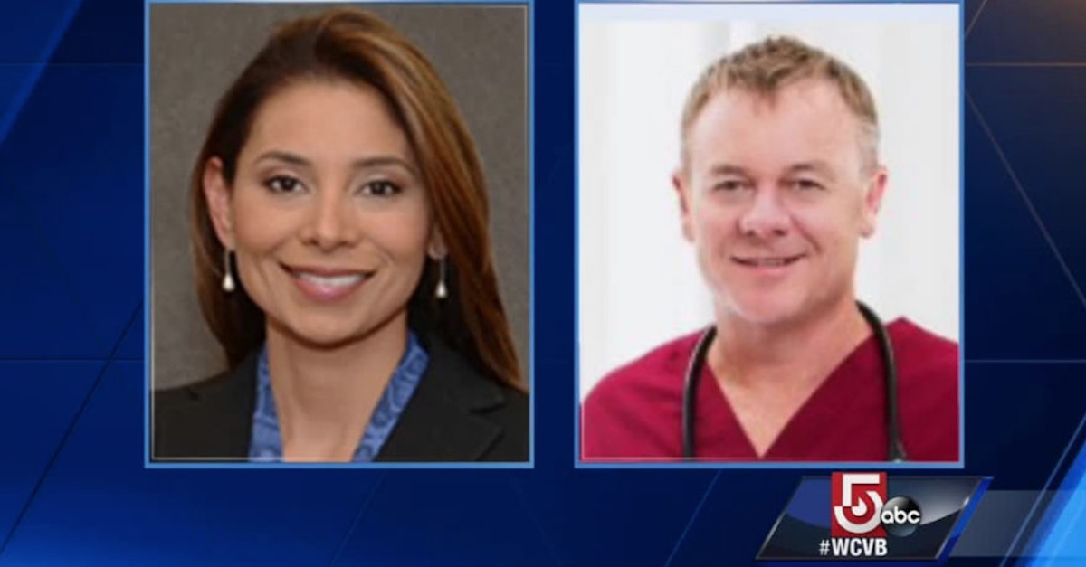 Prominent Boston doctors murdered in a horrifying double homicide — here's what we know