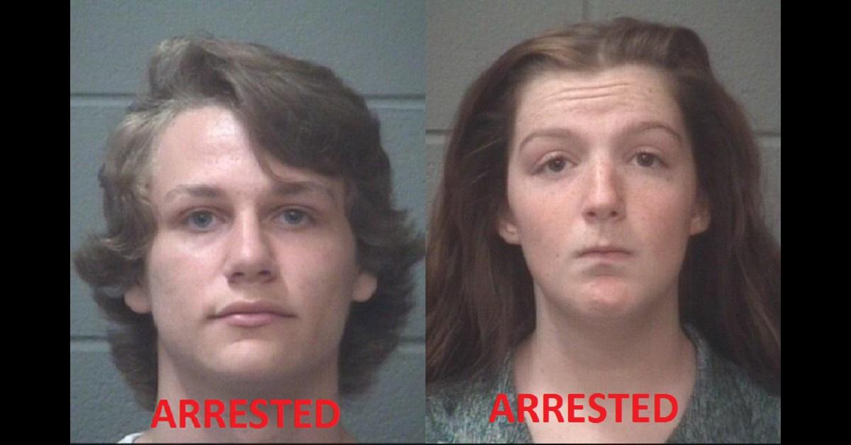 Teacher Arrested After Posing As Female Online, Tricking