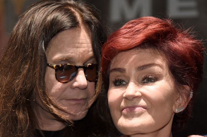 Ozzy and Sharon Osbourne are planning an enormous project at their English estate