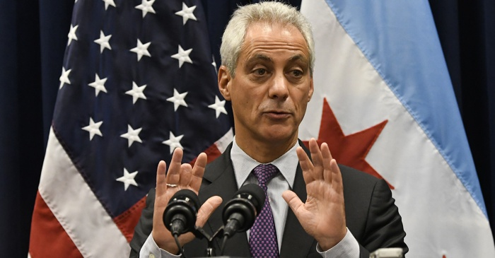 Chicago Climate Charter continues to gain momentum as mayors across the country sign on