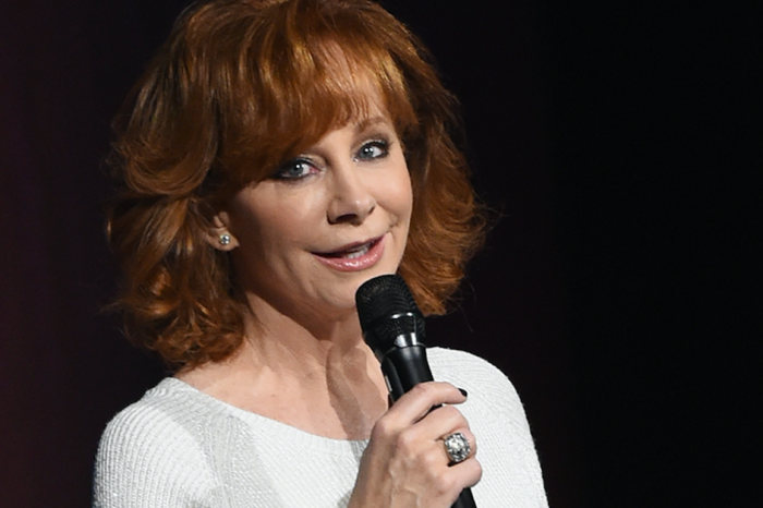 Reba McEntire's new drama hits a little bump in the road