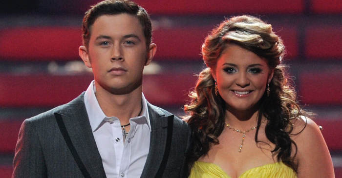 "We can't believe it's been this long since this classic ""American Idol"" moment"