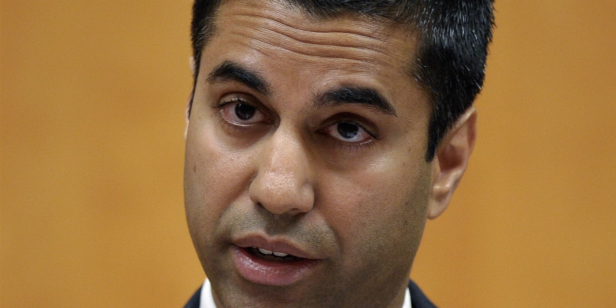 The net neutrality debate and beyond: A Rare interview with FCC Chairman Ajit Pai