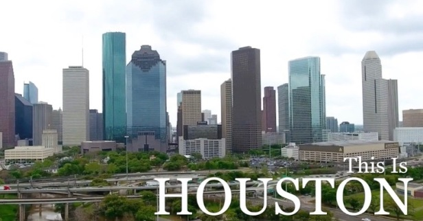 Someone made an awesome video about Houston you won't want to miss