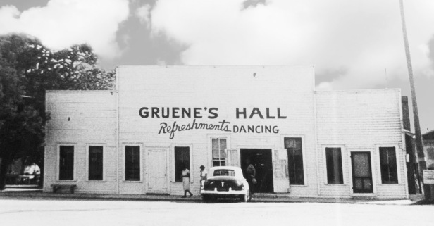 Check out this soulful video on the history of Gruene Hall