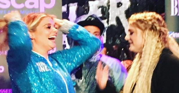 """Lauren Alaina celebrates her """"biggest dream come true"""""""