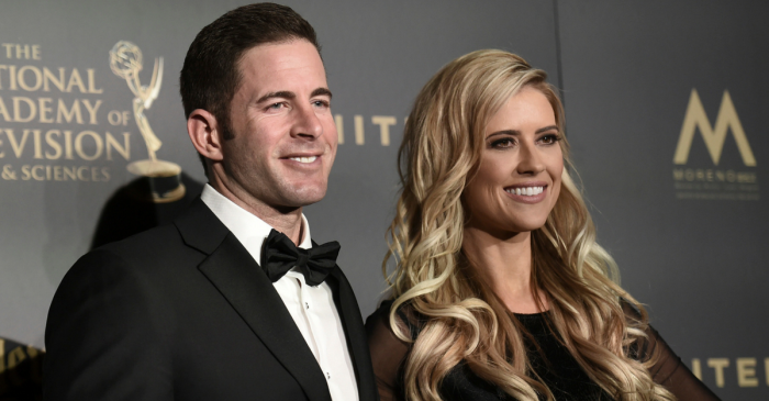 Tarek El Moussa dishes on the possibility that his ex Christina will remarry