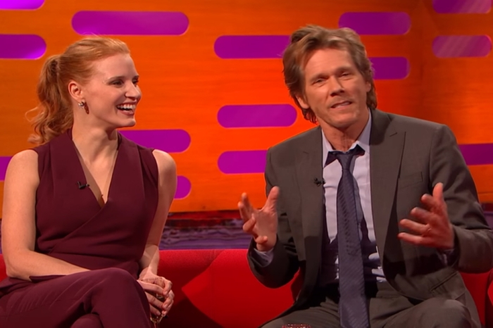 Celebrities usually complain about the struggles of being famous, but Kevin Bacon really hates it when people don't recognize him