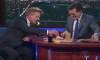 The Late Show – YouTube – Screenshot