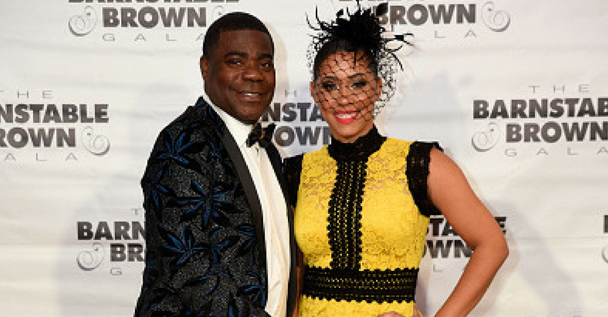 Tracy Morgan explains how he's living life to the fullest after his scary 2014 bus crash