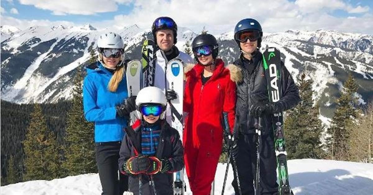 Ivanka Trump's family ski trip reportedly came with a hefty Secret Service bill