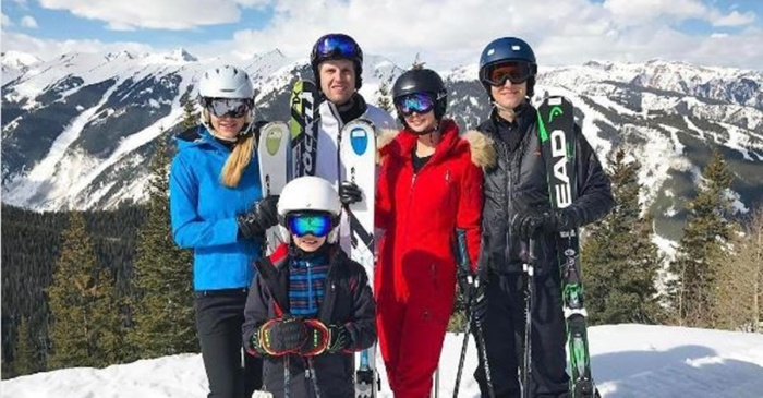 Ivanka Trump's family ski trip reportedly came with a hefty Secret Service bill