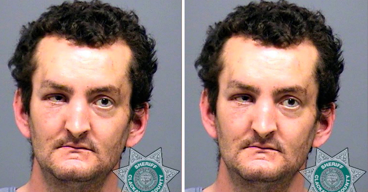 Man who walked into grocery store covered in blood and holding a head is arrested — his grim secret revealed