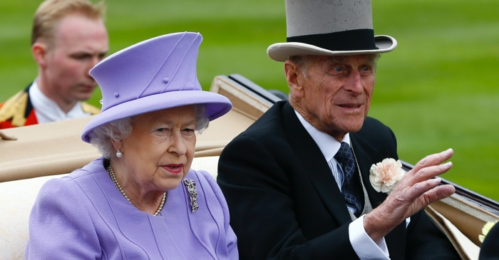 Getting to know Prince Philip, devoted husband to Britain's Queen Elizabeth II