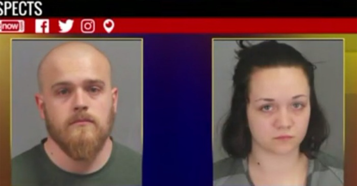 "A toddler died after her mom's boyfriend allegedly performed ""wrestling moves"" on her"
