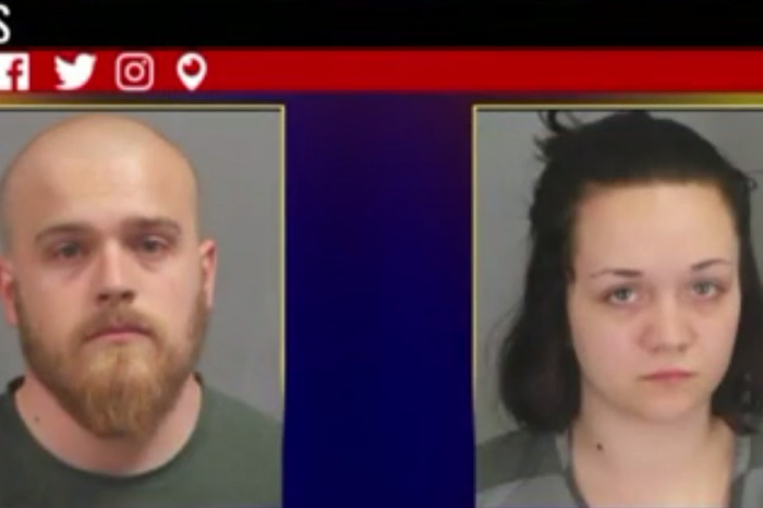 "A toddler died after her mom's boyfriend allegedly performed ""wrestling moves"" on her"