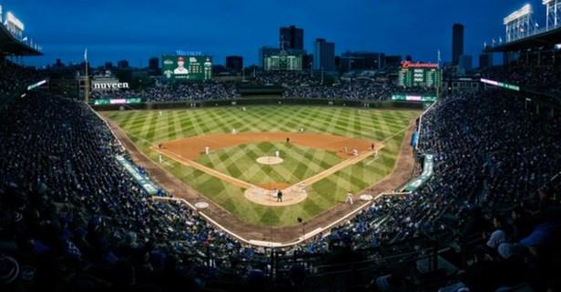 Here's where Chicago's ballparks rank among America's best ball parks