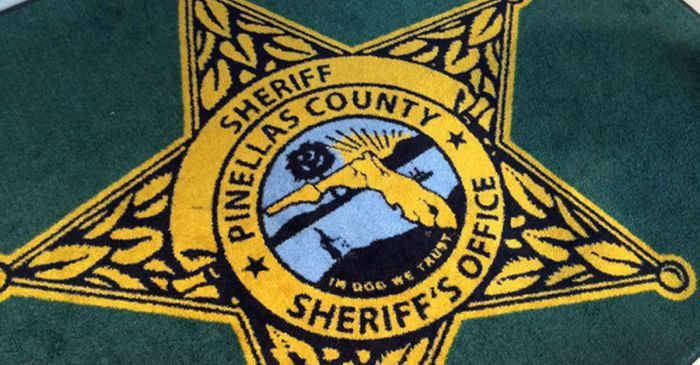 An investigation into a sheriff's corporal's extramarital affair revealed some terrible content on his phone