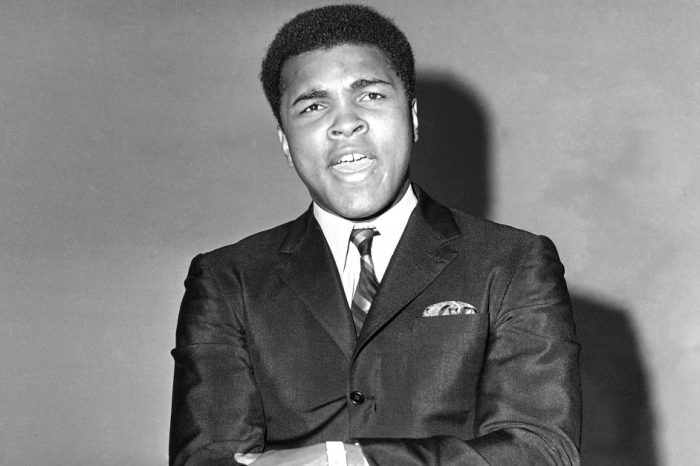 50 years ago this week, Houston changed the course of sports after a boxing great was convicted for his beliefs