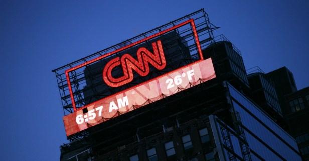 Reviewing the media's terrible, horrible, no good, very bad week