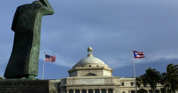 Puerto Rico needs independence, not statehood