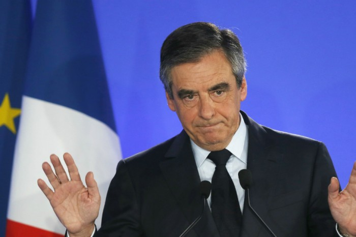 Is French conservatism dead?