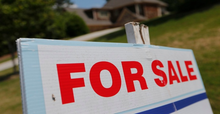 Experts say Houston's housing market is headed for a change, but which way will it go?
