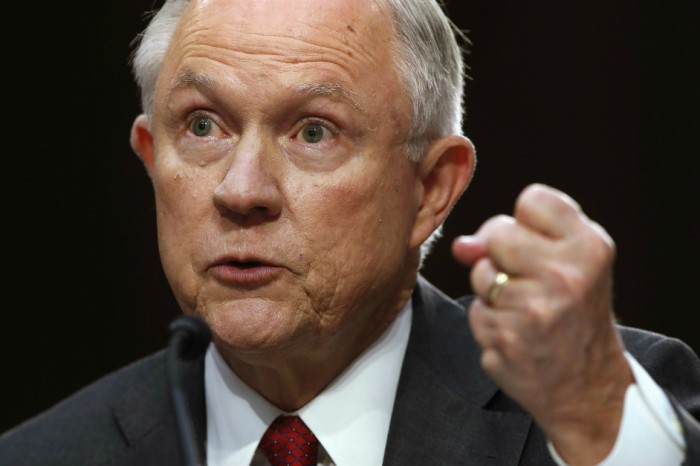 "Jeff Sessions is the latest outcast in Trump's ""Lord of the Flies"" administration"